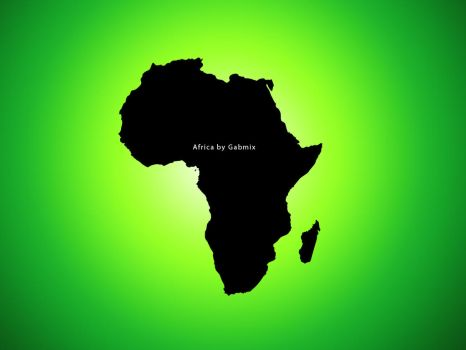 africa by Gabmix
