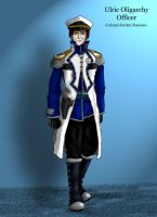 Ulric Officer by ClefJ