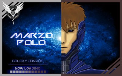 CR collab - loading screen by Baltxer