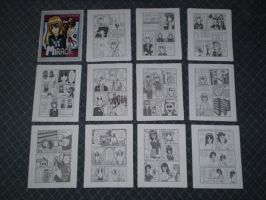 My Miracle Manga by Pacthesis