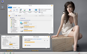 CamVs for Windows 8.1 by HungHello