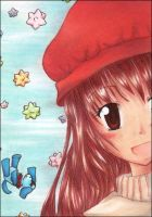 39th ACEO 'Kobato's Sugarstars by Hime-chama