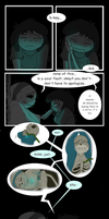 DeeperDown Page 366 by Zeragii