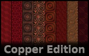 Copper Edition by GrindGod