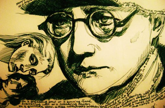 Shostakovich and Others by eralastiel