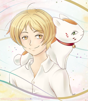Natsume Week May 20th - Fav intro by Raichana