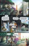 Dreamkeepers Saga page 339 by Dreamkeepers