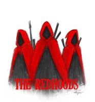 +The Redhoods+ by Reganov