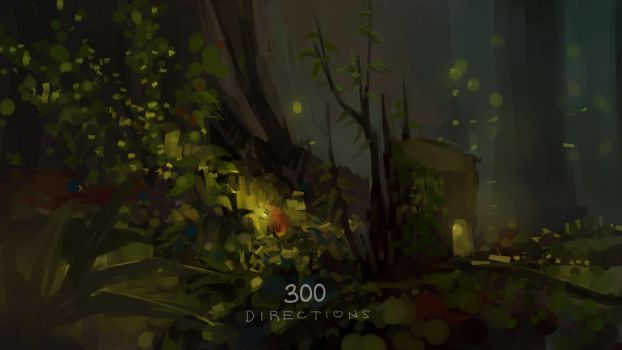 Directions by Otiar