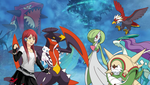 Etna Almaia: Inheritor of the Red Orb. by Hylian-Trainer