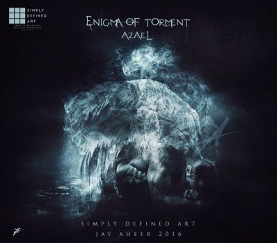 Enigma of Torment by SimplyDefinedArt