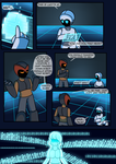 The Dreamscape: page 16 by Kufguh