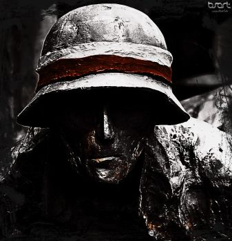 Polish Soldier by silver87