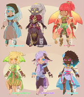 :Adopts: offer art to adopt  CLOSED by MMtheMayo