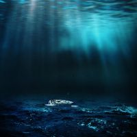 oceanic storm by utopic-man