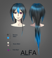 ALFA Reference by Lio-Sun