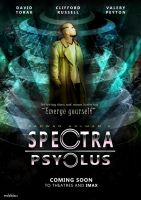 Spectra Psyclus - movie poster concept by R1Design
