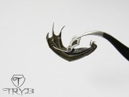 Dragon wing by TRYBcomPL