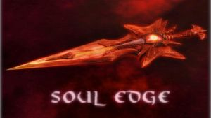 Soul Edge by MMMurdock