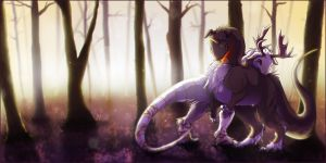 Between the Times by Saphira-Dragon-Rider