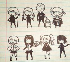 Happy P4 Day by OmiOhMy