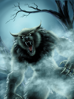 Lycanthrope by Addicted2Chaos
