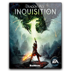 Dragon Age Inquisition by Mugiwara40k