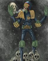 Judge Death by mark1up
