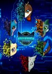 Digimon Cryptic Code by Gingermon23