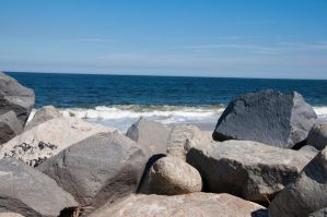 Shore Stock 28 by FairieGoodMother