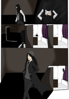 Mine Now Comic Mini by IvyDarkRose