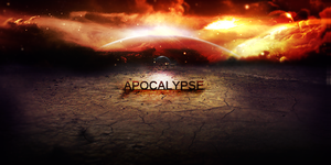 Apocalypse by kenylife