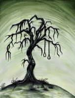 The Hanging Tree by SilverWolf866