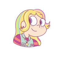 star vs Roleswap: Star Butterfly by IWantToBrowsefuckyou