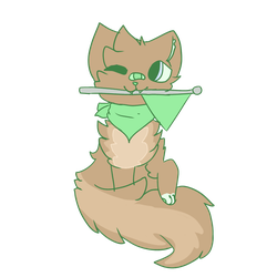 Mint adventures .:Commission:. by Rosypearll