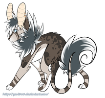 Adoptable(CLOSED) by Saint-Wesk