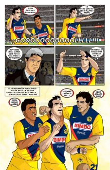 p15 AGUILAS Comic by julesjules