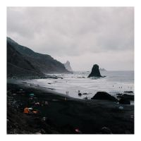 Tenerife by DavidSchermann