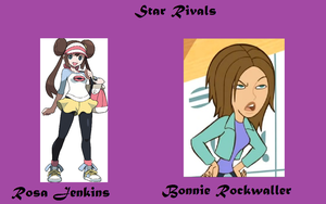 Star Rivals by GamerGirl14