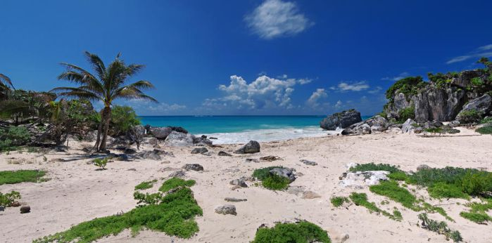 Tulum pano II by moneyshot5148