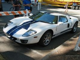 Classic GT by SeanTheCarSpotter