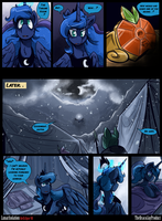 Lunar Isolation Pg 98 by TheDracoJayProduct
