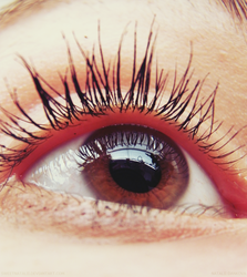My second eye by SweetNatalii