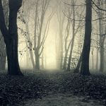 Ghostly Path Premade 2 by i-am-JENius