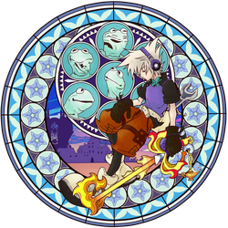 KHUx Avatars Dan | Station of Awakening by FongPay
