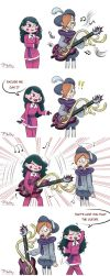 Can I say that Eclipsa ''rocks''? by P-Valley