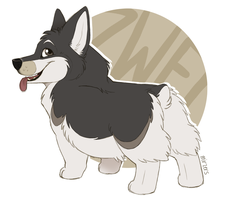 Zwei Butt by mirzers