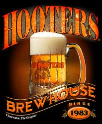 Hooters brew House by Darkmir