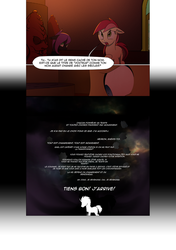Recall the Time of No Return [French] - Page 171 by Rosensh