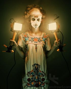 Dead Pretty by andrewfphoto